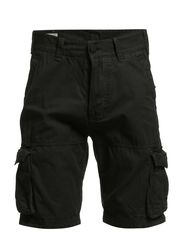 TWO SHORTS PAC TECH AKM 1-2-3 14 - Pirate Black