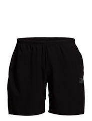 jjtcLEAD SHORTS - Black