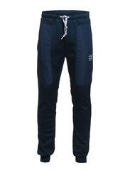 JJSALCAN SWEAT PANTS - Blue Wing Teal