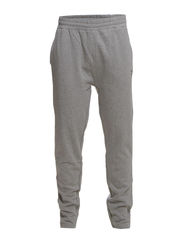 JJTSLIDER SWEAT PANTS* NOOS - LIGHT GREY MELANGE
