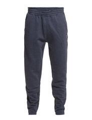jjtcSLIDER SWEAT PANTS* NOOS - Navy Blazer