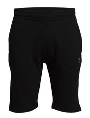 jjtcSLIDER SWEAT SHORTS* NOOS - Black