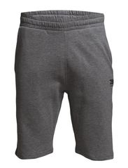 jjtcSLIDER SWEAT SHORTS* NOOS - Light Grey Melange