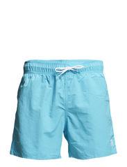 JJDIVE SWIMSHORTS - Blue Atoll