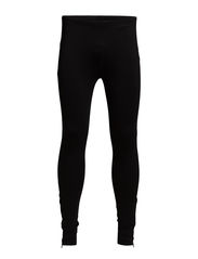 jjtcLEAD TRAINING TIGHTS LONG - Black