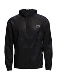 JJAIDEN JACKET - Black