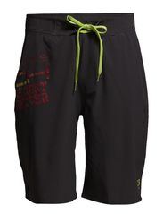 JJACTION TRAINING SHORTS - Iron Gate