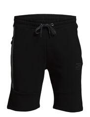 JJDETAILS SWEAT SHORTS - Black