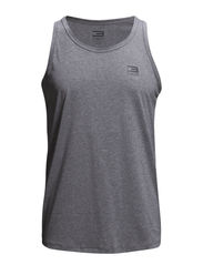 JJBASE TANKTOP - Light Grey Melange