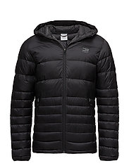 JJTBONUS DOWN JACKET - BLACK