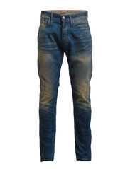ERIK VINTAGE BL 274 JJVC NOOS - Medium Blue Denim