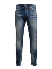 ERIK ORIGINAL JJ 794 JJVC NOOS - Medium Blue Denim