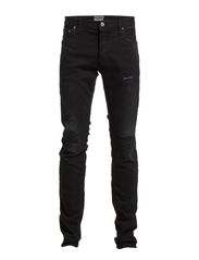 TIM ORIGINAL JOS 358 BLACK JJVC NOOS - Black Denim
