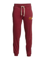 FIELD SWEAT PANTS T&F - Port