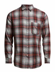 jjvcNEIL SHIRT L/S ONE POCKET - Bossa Nova