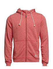 jjvcRECYCLE SWEAT ZIP HOOD NOOS - Baked Apple