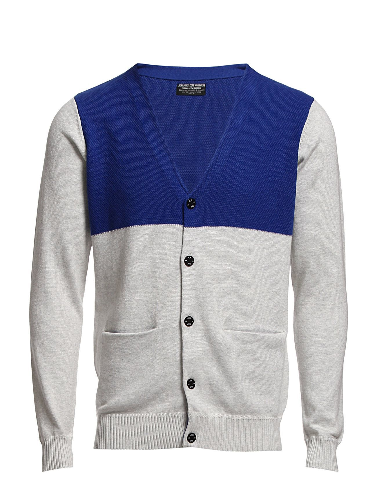 Graffic Cardigan 7-8-9 12 Core