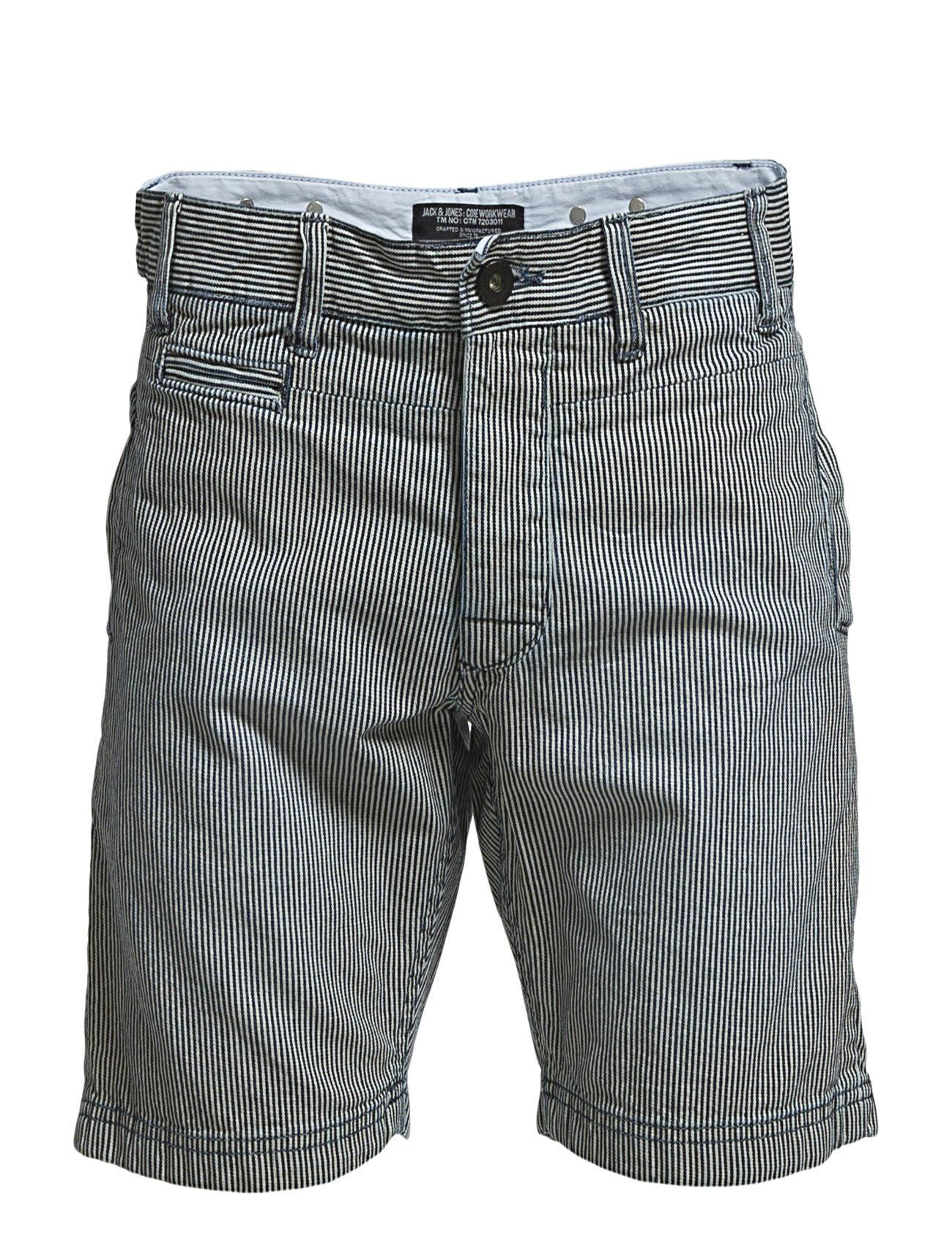 Bailey Shorts At 408 4-5-6 13