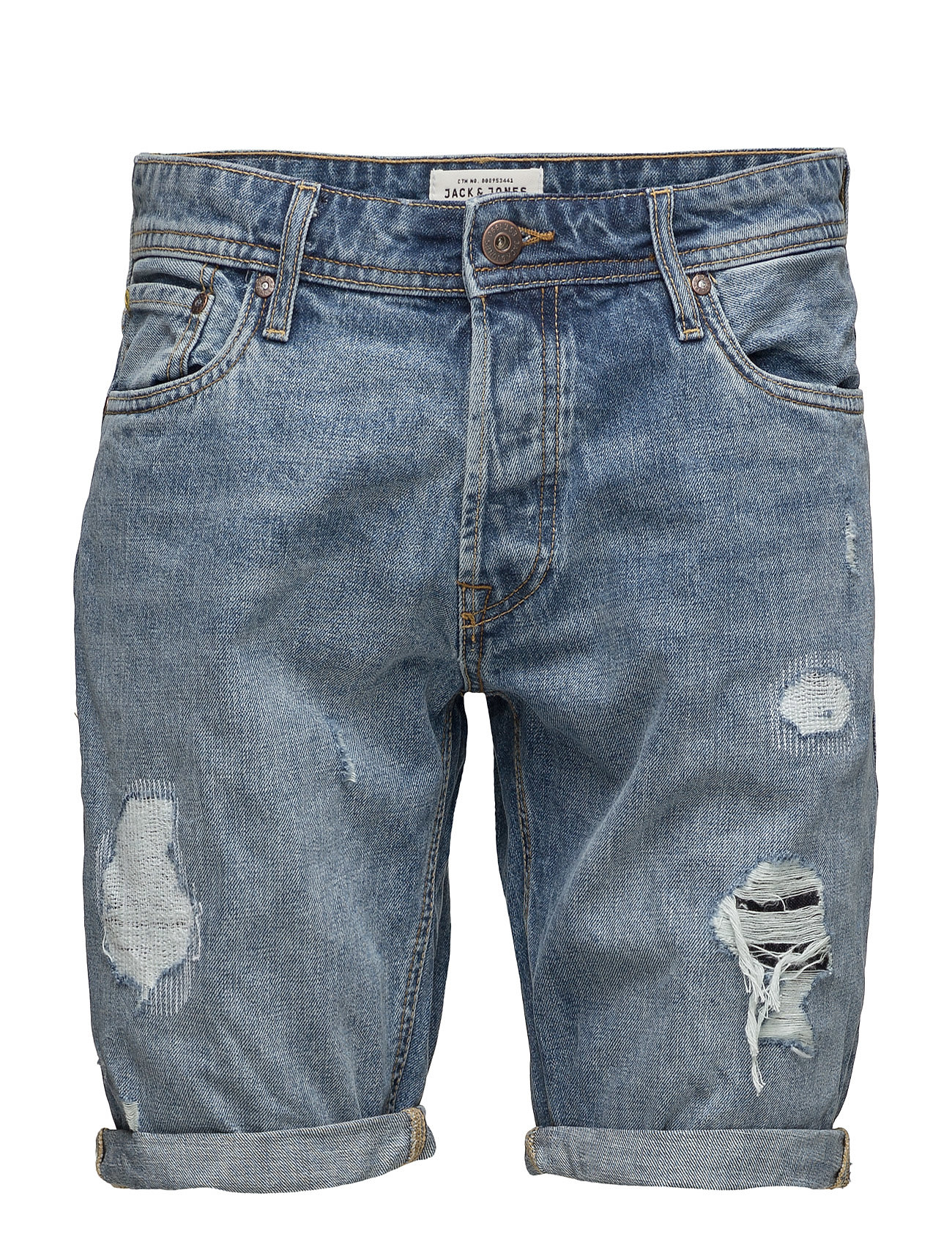 jack & jones – Jjirick jjoriginal shorts am 105 sts på boozt.com dk