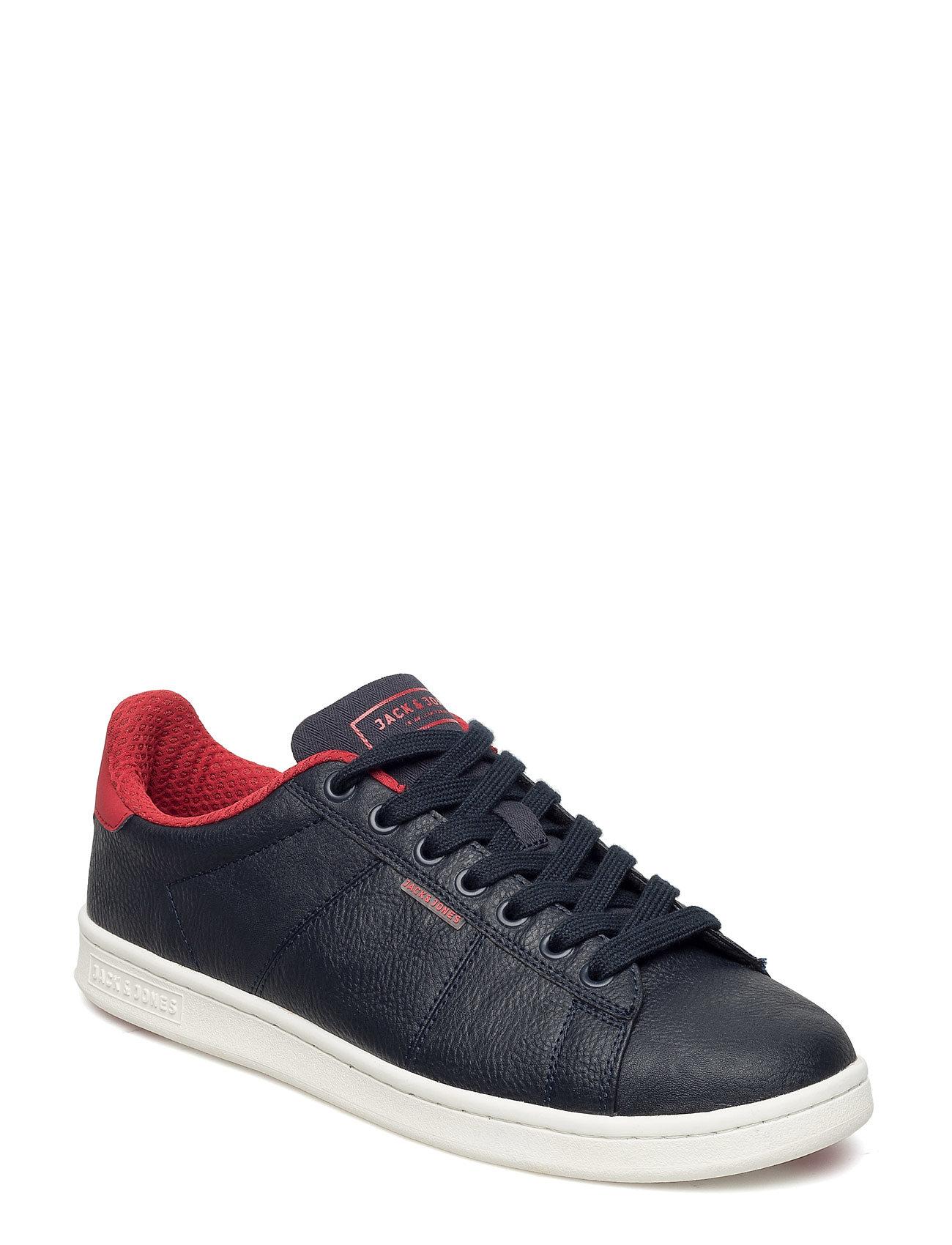 Jfwbane Pu Navy Blazer Jack & Jones Sneakers til Herrer i Navy Blazer