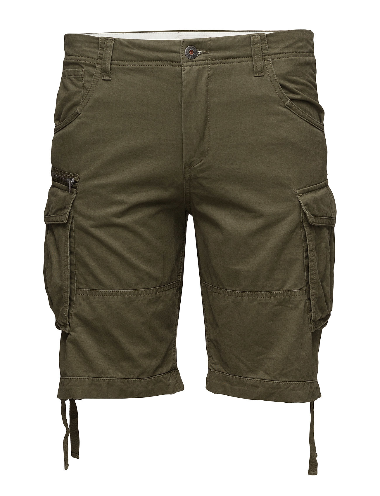 Jjichop cargo shorts ww sts fra jack & jones fra boozt.com dk
