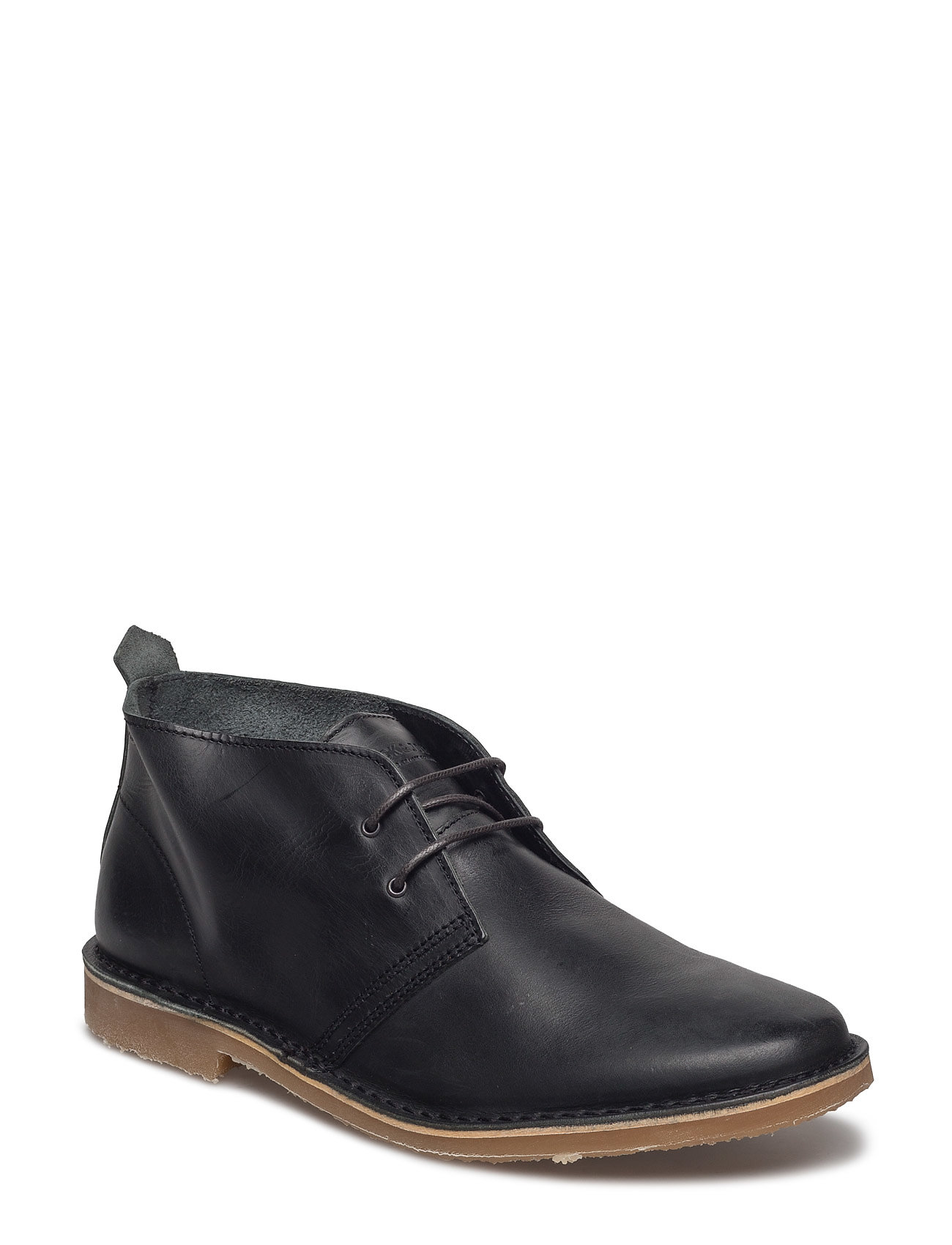 jack & jones – Jfwgobi leather dark slate fra boozt.com dk