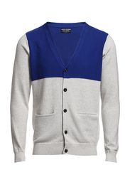 Jack & Jones GRAFFIC CARDIGAN 7-8-9 12 CORE