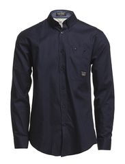 Jack & Jones PACK SHIRT L/S 1-2-3 13 - CORE CAMPAIGN