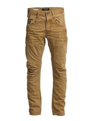 Jack & Jones STAN OSAKA GOLDEN BROWN JJ NOOS