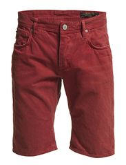 Jack & Jones RICK ORG. SHORTS KETCHUP JJ JI 1-2-3 13