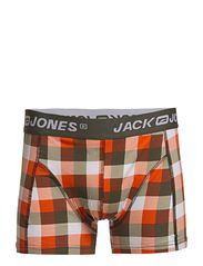 Jack & Jones MAP TRUNKS JI 1-2-3 2013 BO