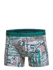 Jack & Jones BEEKMAN TRUNKS JI 1-2-3 2013 BO