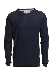 Jack & Jones BRIGHT O-NECK 1-2-3 13 - CAMPAIGN