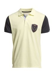 Jack & Jones JAMIE POLO SS PR 4-5-6 13 CAMP
