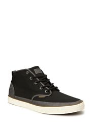JJ HARVARD BOOT ORG - Pirate Black