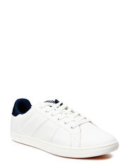JJBROOKLYN PU SNEAKER CLOUD DANCER - Cloud Dancer