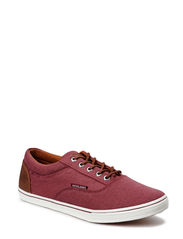 JJVISION CANVAS SNEAKER PORT ROYALE - Port Royale