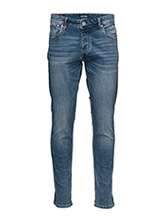 JJITIM JJORIGINAL AKM 765 NOOS - BLUE DENIM