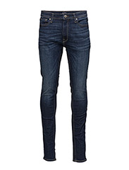 JJILIAM JJORIGINAL AM 014 LID SPS NOOS - BLUE DENIM