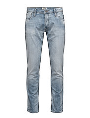 JJITIM JJORIGINAL GE 987 NOOS - BLUE DENIM