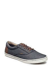 JFWVISION CHAMBRAY MIX ANTHRACITE - ANTHRACITE
