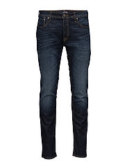 JJITIM JJORIGINAL CR 006 NOOS - BLUE DENIM