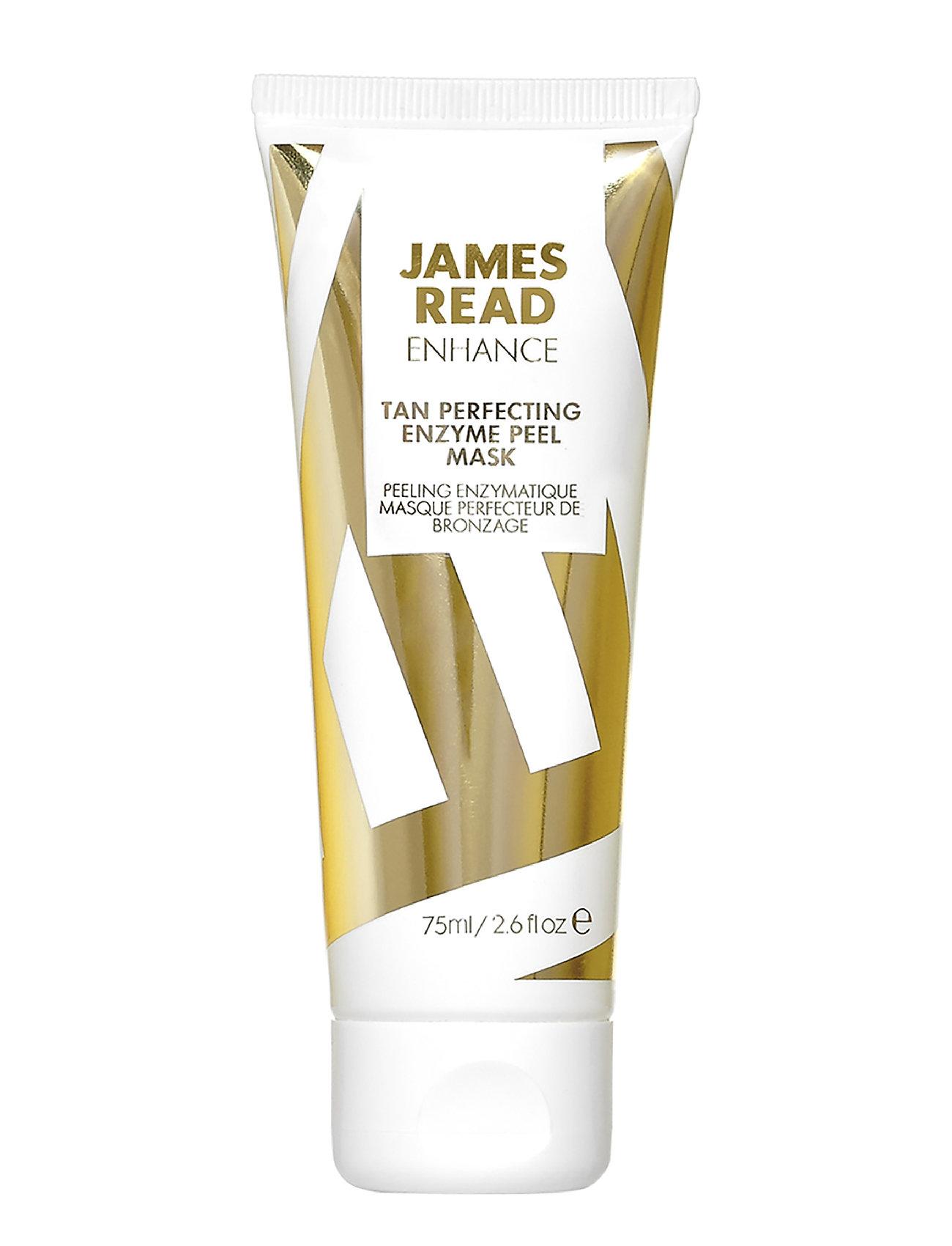Enzyme Peel Mask James Read  til Damer i Klar