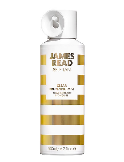 Clear Tanning Mist - CLEAR