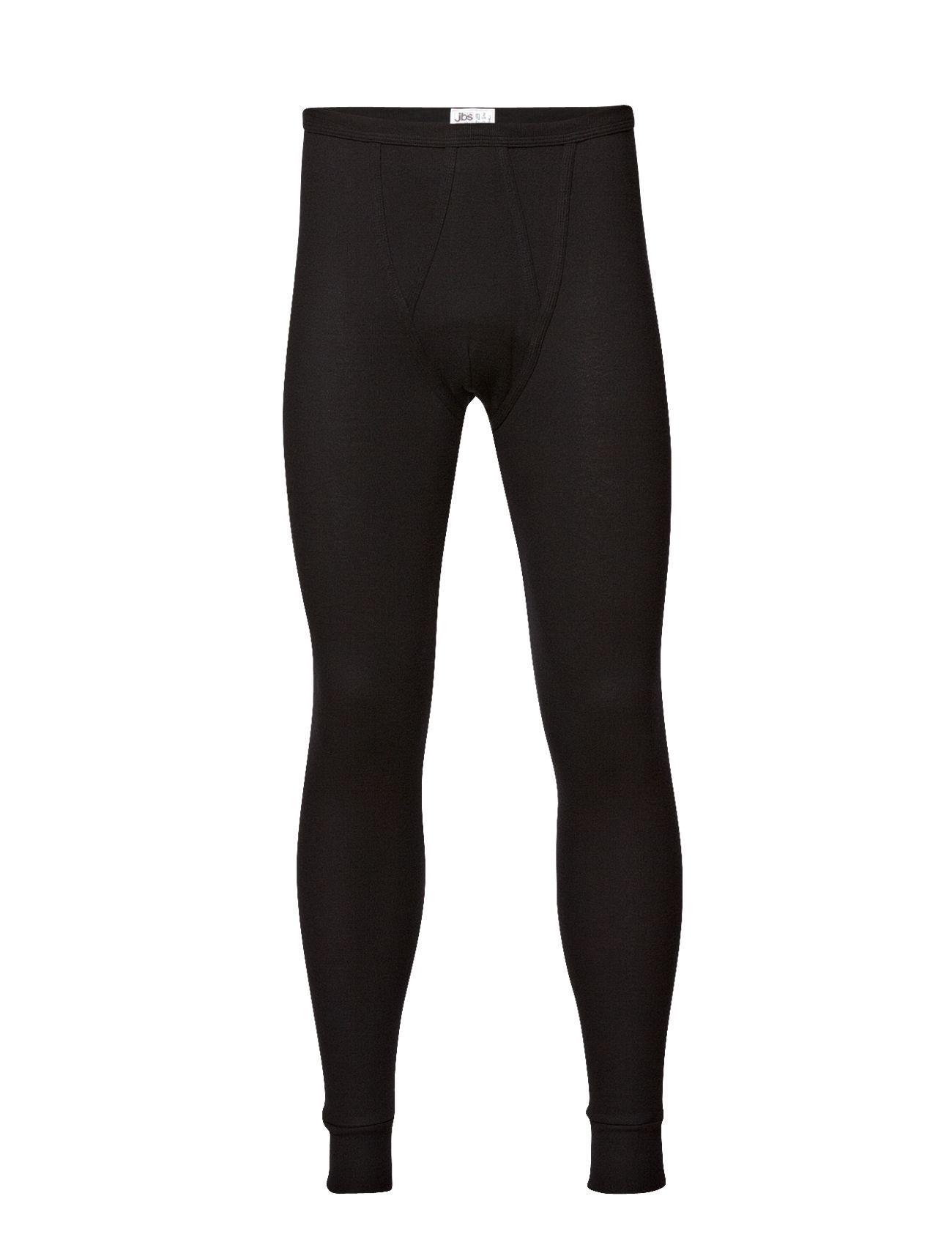 Original Long Legs JBS Lange underbukser til Herrer i hvid