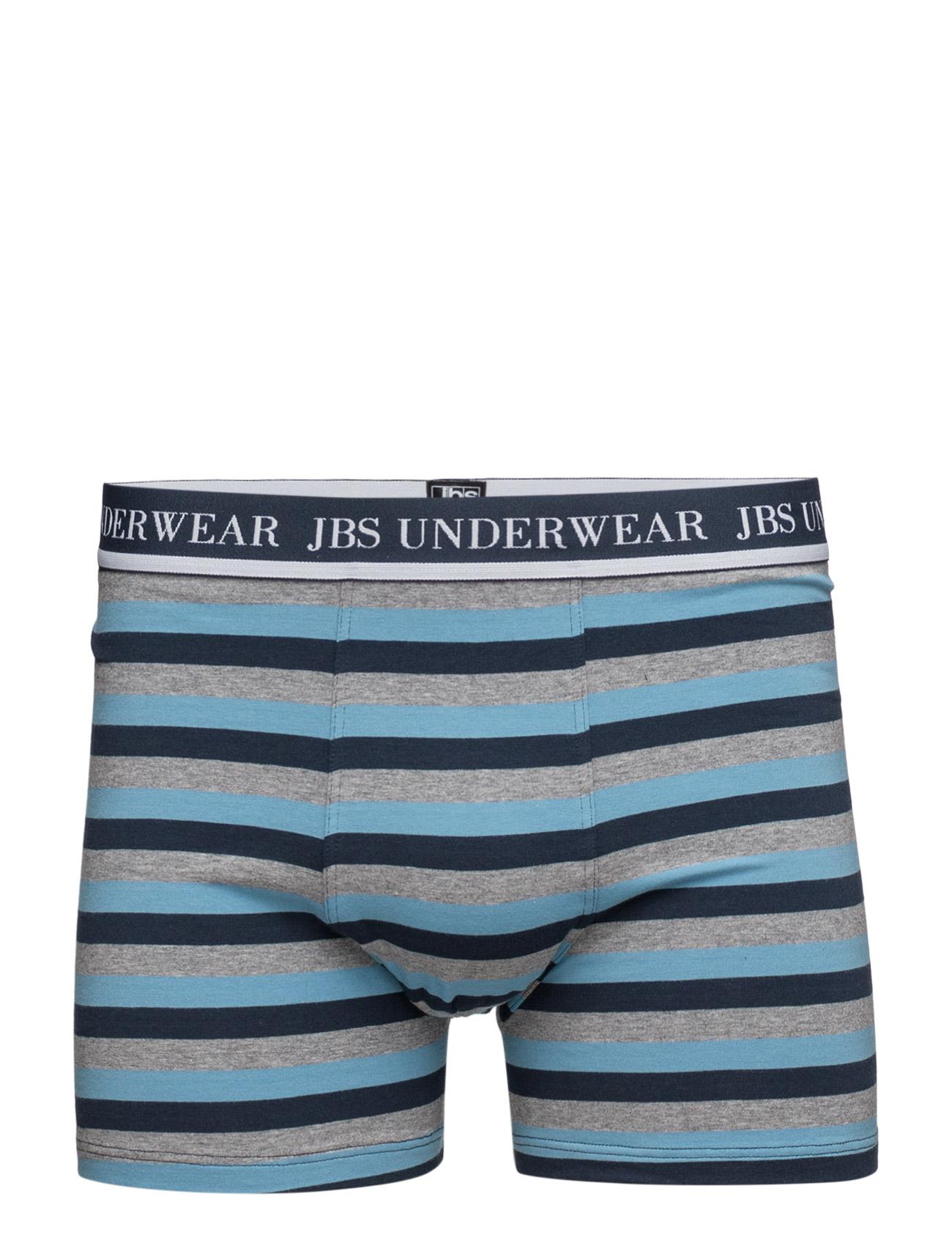 Jbs Tights JBS Boxershorts til Mænd i Grå