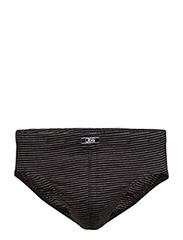 Jbs mini slip - BLACK/GREY