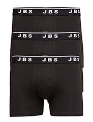 Jbs 3-pack Tights - BLACK