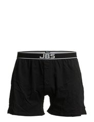 Jbs boxerbriefs single - black