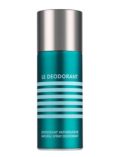 LE MALE Deodoran - NO COLOR